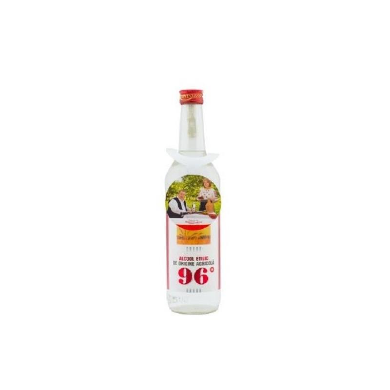 Alcool Etilic Origine Agricola 96
