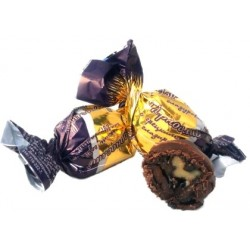 Bomboane Nuci Prune Ciocolata