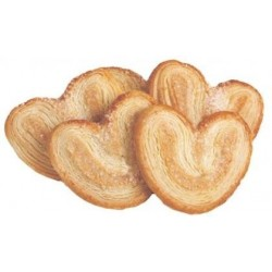 Biscuiti Urechiuse 21Kg