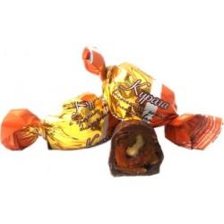Bomboane Nuci Caise Ciocolata 1Kg