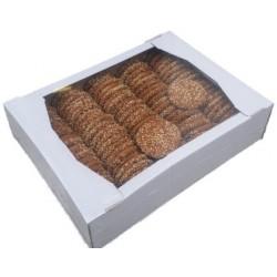 Biscuiti Din Ovaz Seminte Susan 25Kg
