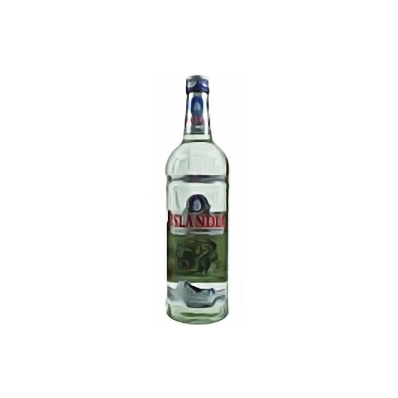 Islandia 30Vol 1L Vodka