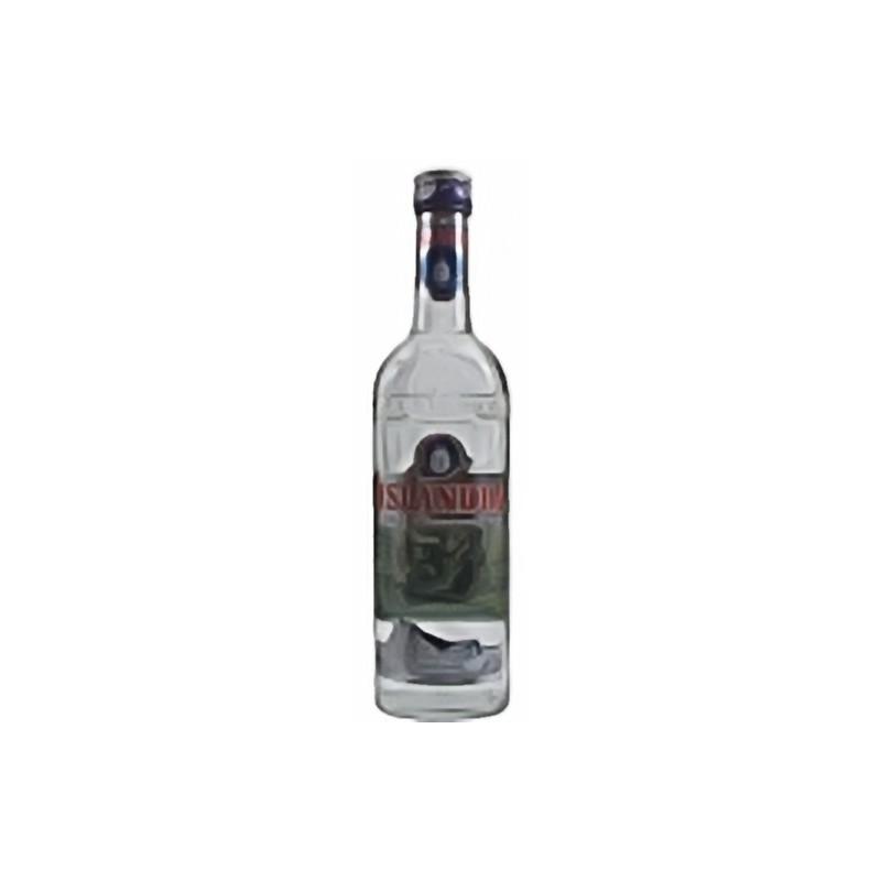 Islandia 30Vol 05L Vodka